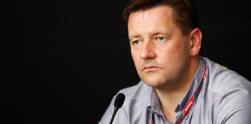 """Pirelli, Hembery: """"Abbiamo avuto un inizio di stagione molto positivo"""""""
