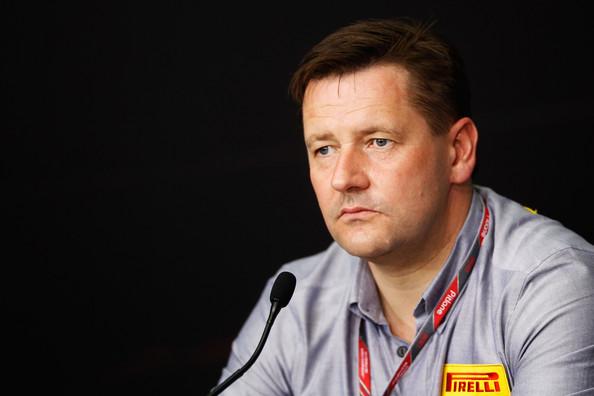 Pirelli, Hembery: