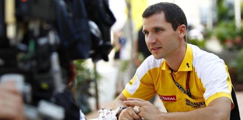 Renault: preoccupazione per l'affidabilità ad Austin