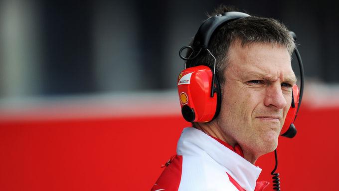 James Allison e la mancanza di creatività in Ferrari