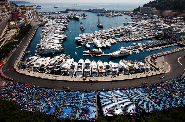 GP di Monaco: la conferenza stampa dei piloti