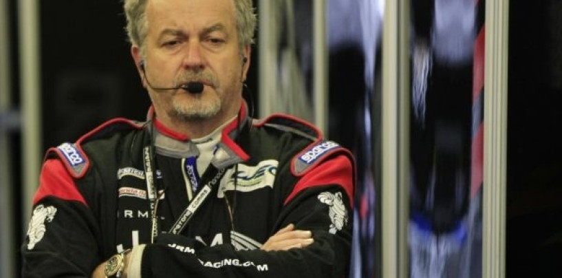 Morto Nigel Stepney in un incidente stradale