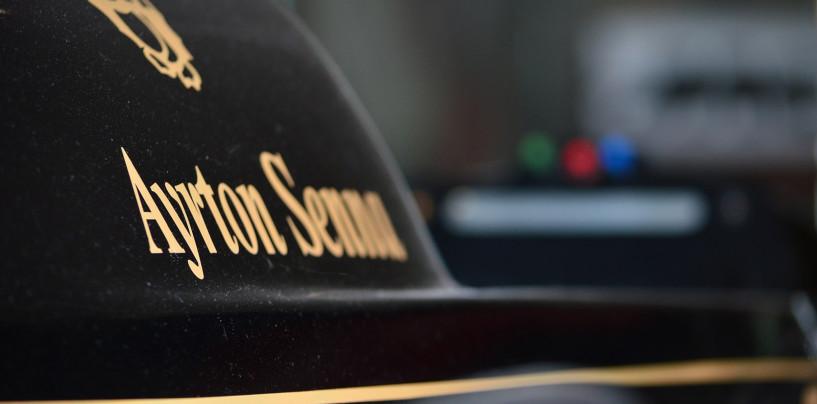 ImolAyrton 2014: un viaggio nel ricordo di Ayrton Senna
