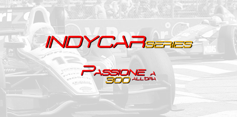 Indycar 2015, Long Beach, pole a Castroneves, malissimo Power