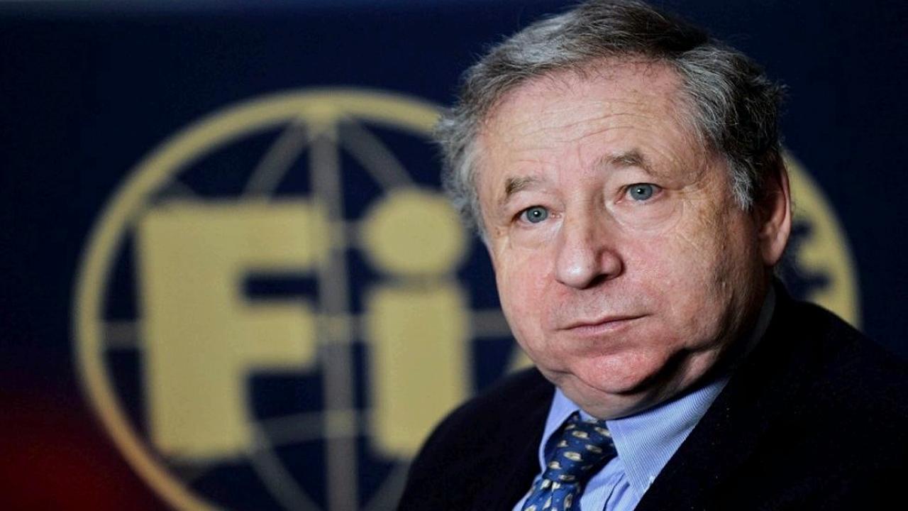 Jean Todt rieletto presidente FIA per la terza volta