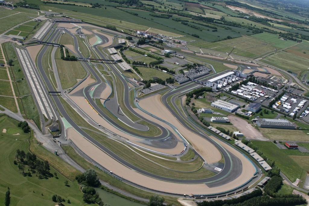 Magny Cours: probabile ritorno in F1 nel 2015