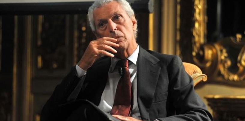 """Tronchetti Provera: """"Se un team va male, inizia a dare la colpa al fornitore di gomme"""""""