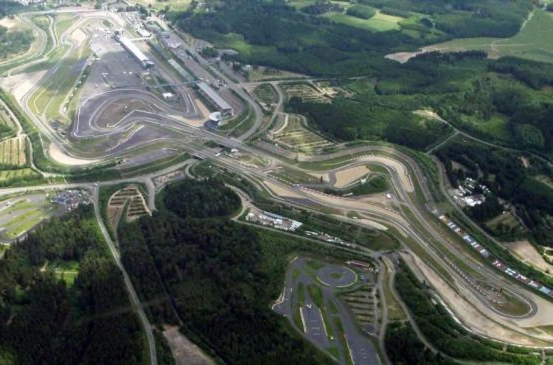 Il futuro del Gran Premio di Germania è ancora a rischio