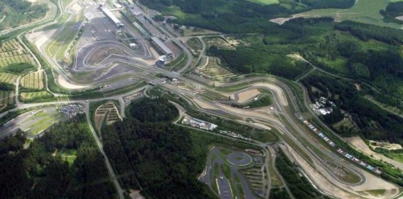 """Nurburgring, parla il CEO: """"La F1 deve rimanere con dei costi abbordabili"""""""