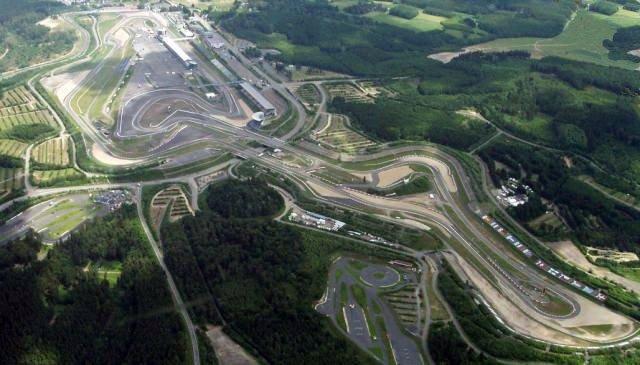 F1: Ecclestone punta a tenere il Nurburgring, fuori Hockenheim