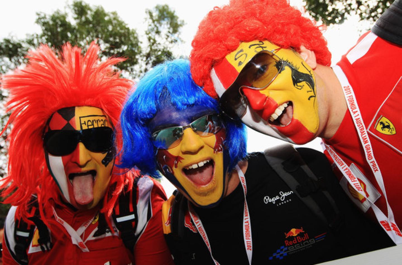 La Formula Uno oggi: troppo televisiva e poco social