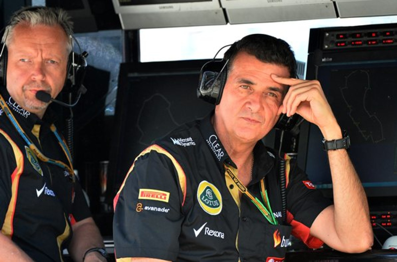 """Lotus, Gastaldi: """"A Suzuka continueremo a lottare per la top ten"""""""