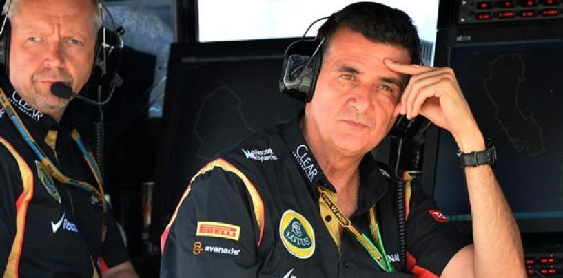 Lotus, Gastaldi: alternative interessanti a Grosjean per il 2016