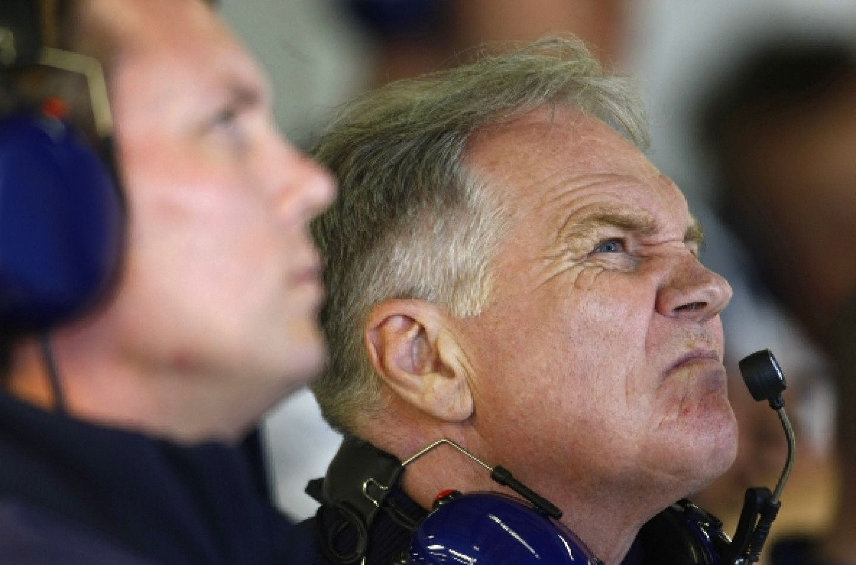 Patrick Head definisce i motori ibridi troppo costosi