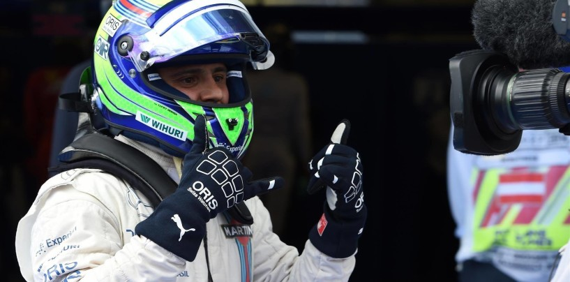 "Williams, Massa: ""L'obiettivo è stare davanti alla Ferrari"""