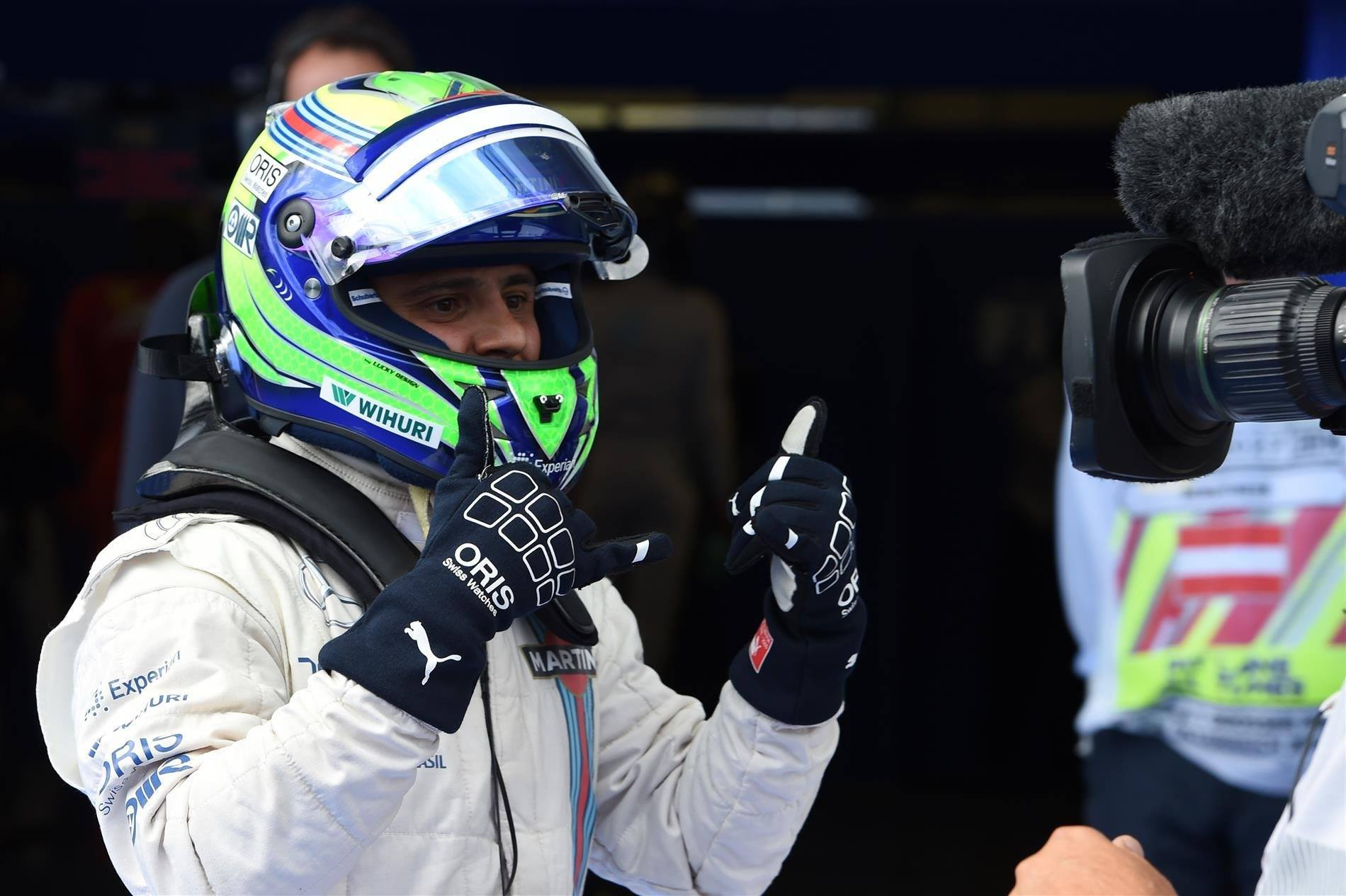F1 | Felipe Massa entra in FIA come presidente CIK (Commissione Internazionale Karting)