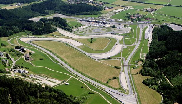 Gran Premio d'Austria 2014 - ANTEPRIMA