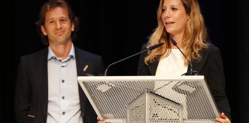 Michela Cerruti correrà in Formula E con la TrulliGP
