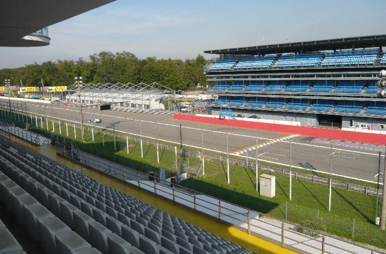 Imola e Monza, che tristezza
