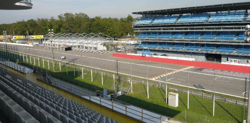 E alla fine, anche Monza passò per la ghigliottina di Bernie