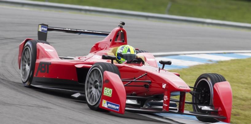 Formula E Pechino: Lucas di Grassi nella storia