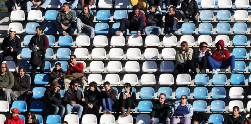 """Il """"grande"""" pubblico assente a Hockenheim: è colpa della F1?"""