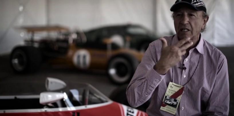 """Jo Ramirez: """"In McLaren, Perez era pieno di sé"""""""