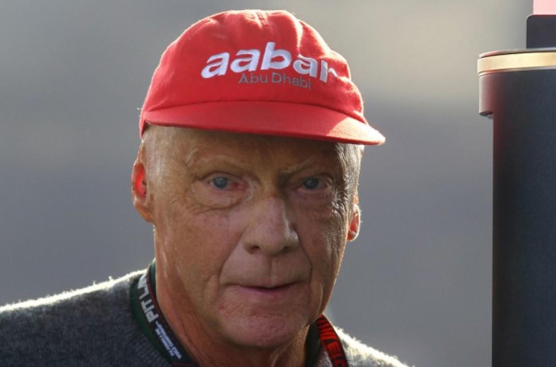 Niki Lauda: Hulkenberg si merita il posto in un top team