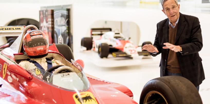 """Forghieri fa il """"Furia"""" con Alonso: """"Non è un buon collaudatore"""""""