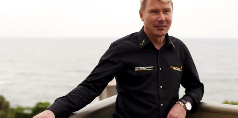 """Hakkinen su Raikkonen: """"Quando pensi al ritiro, ha un effetto negativo sulla motivazione"""""""