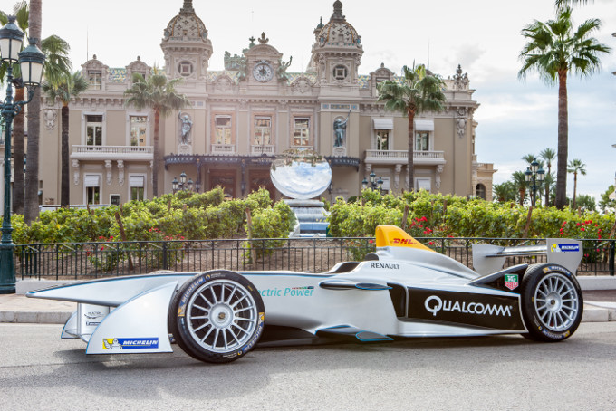 Formula E: annunciata partnership con la Prince Albert II of Monaco Foundation