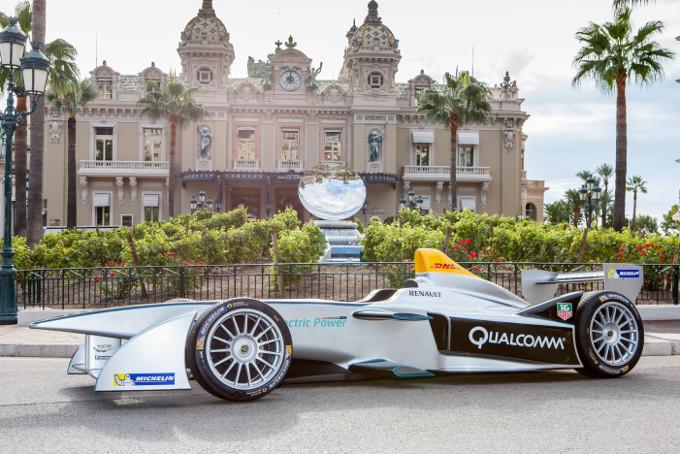 Formula E: annunciata partnership con la Prince Albert II of Monaco Foundation