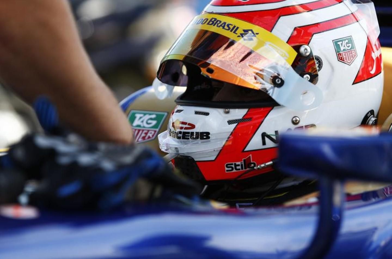 GP2 Hungaroring: Nasr in pole davanti a Dillmann