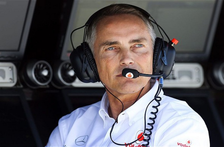 F1| Manor: Martin Whitmarsh rifiuta il ruolo di team principal