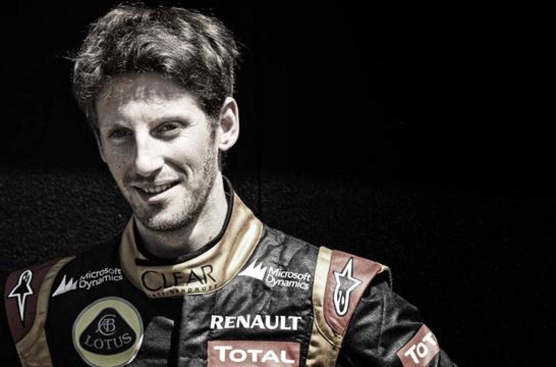 Grosjean su Kimi Raikkonen e la sua stagione difficile