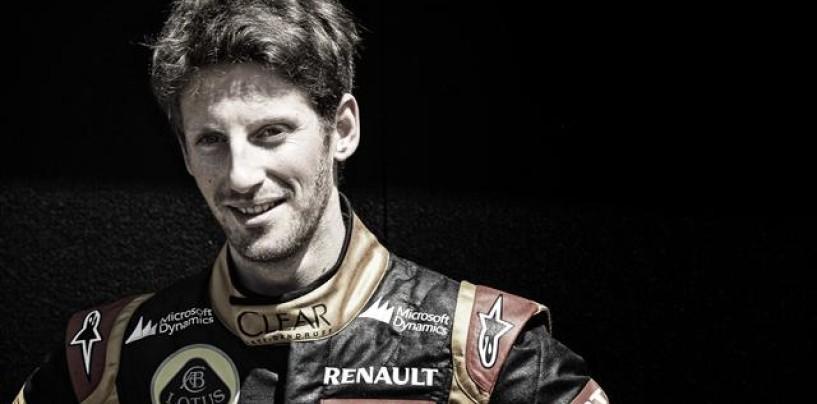 F1 | Romain Grosjean: a 23 anni non ero pronto per la F1