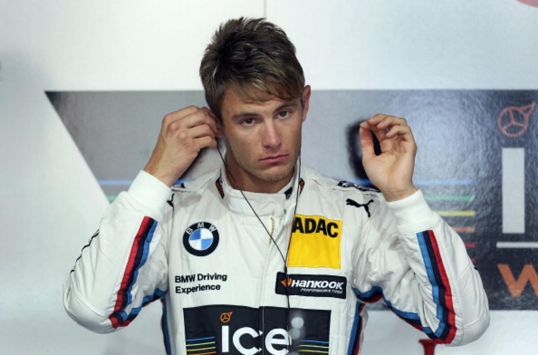 """Marco Wittmann: """"La F1 non è nei miei interessi"""""""