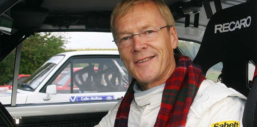 Ari Vatanen è preoccupato per il GP di Russia e per la situazione nel paese