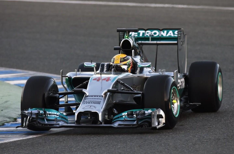 GP d'Italia, prove libere 3: Hamilton al comando, problemi per Rosberg