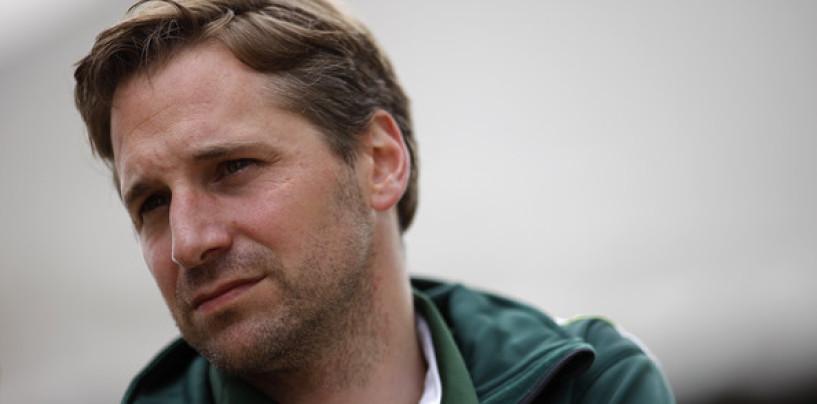 Caterham: si dimette il team principal Christijan Albers