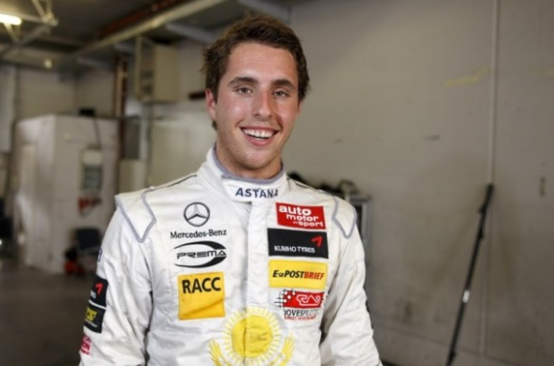 """Daniel Juncadella: """"Un altro anno come pilota di riserva in F1 non ha senso"""""""