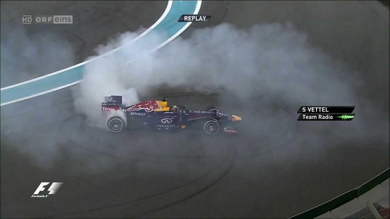 F1: al vaglio l'eliminazione di alcuni tipi di comunicazione via radio