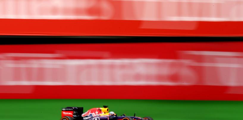 "Sebastian Vettel: ""Qual è l'alternativa alla F1?"""