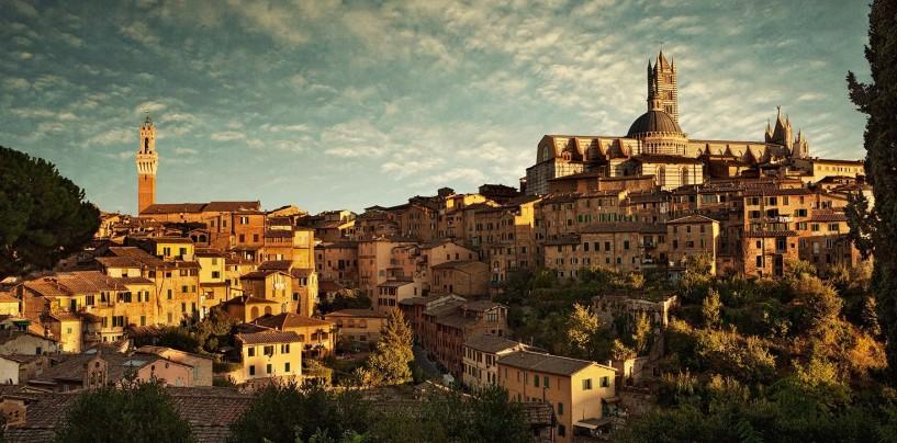 Formula E: GP d'Italia a Siena?