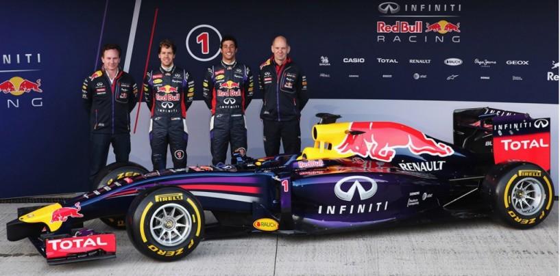 Problemi per Red Bull e Lotus alla vigilia dei test a Jerez