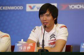 WTCR | Ma Qinghua rimpiazza Lessennes nei due round cinesi