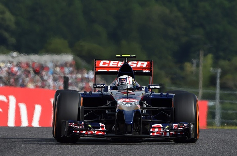 """Kvyat: """"Non sono spaventato da Ricciardo"""""""