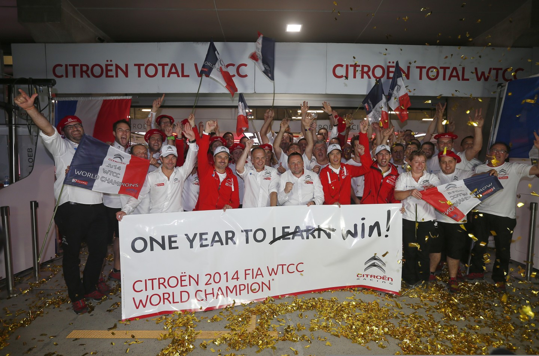 WTCC Shanghai: López ipoteca il titolo, prima vittoria Honda con Bennani