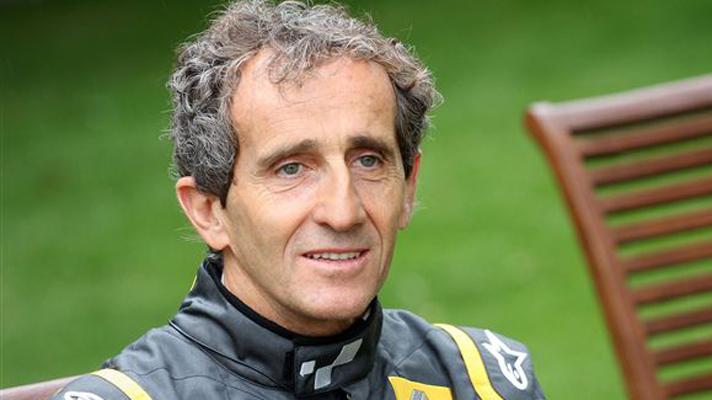Alain Prost scioccato e furioso per l'incidente a Bianchi