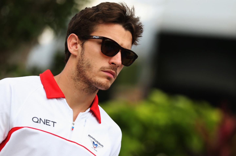 Jules Bianchi: aggiornamento sulle condizioni del pilota francese